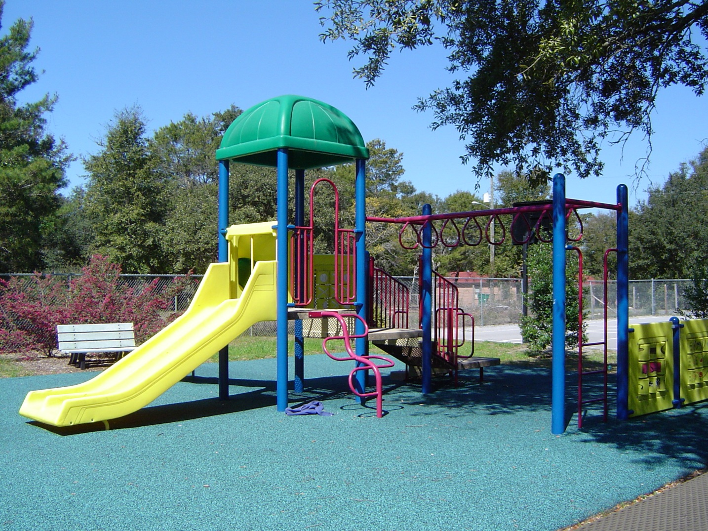 Backyard Play Areas You Can Make Complete Plans and