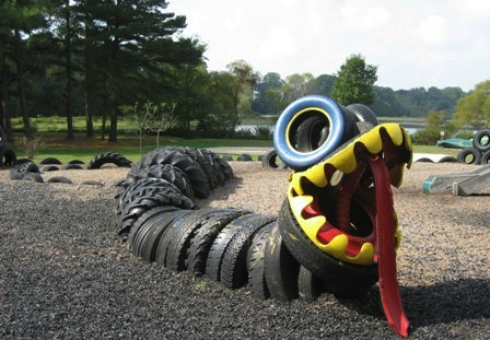 recycled-tires-playgrounds