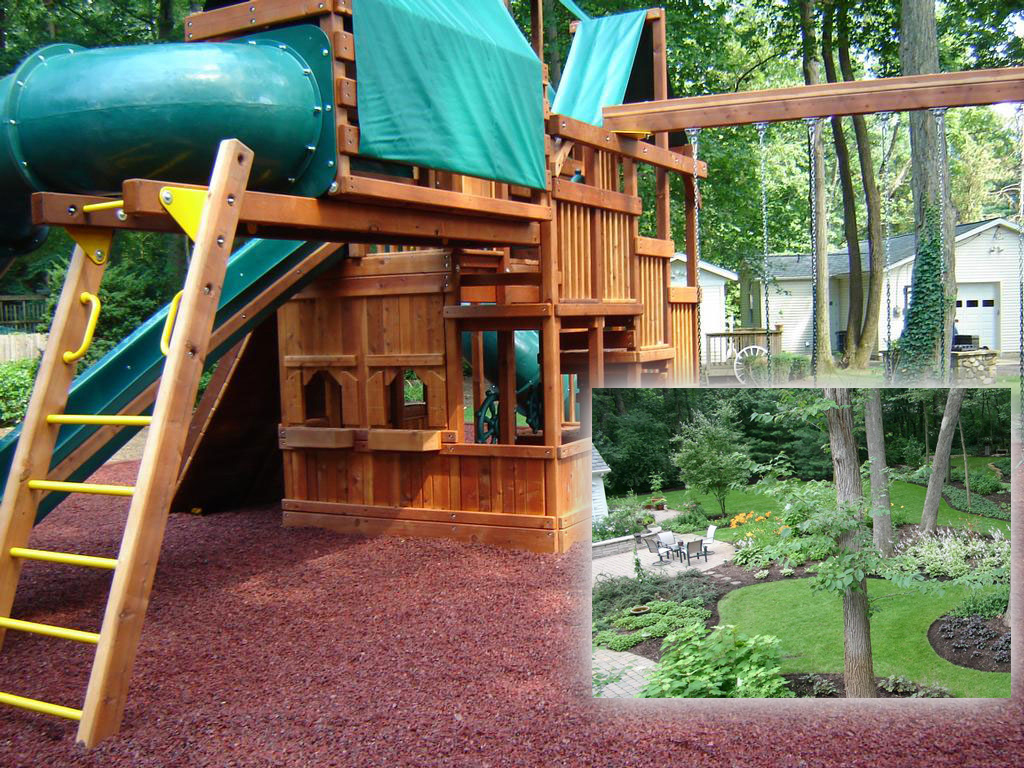 Backyard Kid Ideas